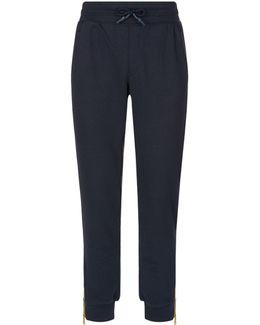 Side Zip Sweatpants