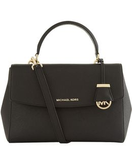 Medium Ava Satchel