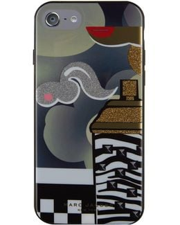 Finger Spray Iphone 7 Case
