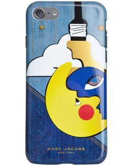 Denim Iphone 7 Case