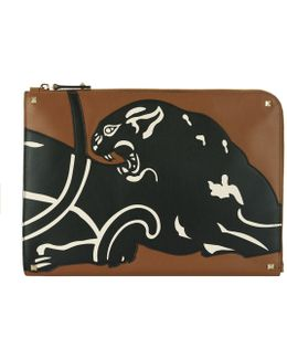 Panther Document Holder