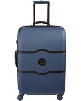Chatelet Trolley Carry-on Case (55cm)