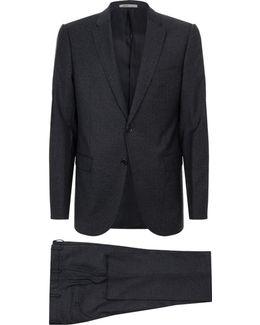 Metropolitan Suit
