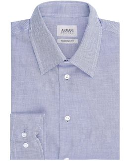 Textured Formal Shirt
