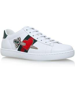 New Ace Sword Sneakers