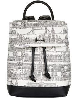 Brompton Road Backpack
