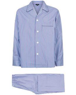 Classic Stripe Pyjamas