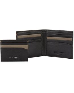 Newky Wallet And Card Holder Gift