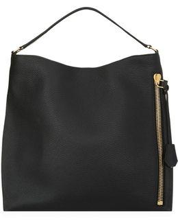 Medium Alix Hobo Bag
