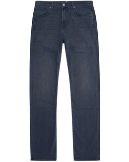 Standard Luxe Performance Plus Jeans