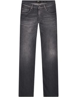 Slimmy Luxe Performance Whisker Jeans