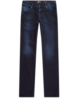 Ronnie Luxe Performance Skinny Jeans