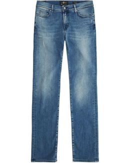 Luxe Performance Ronnie Skinny Jeans