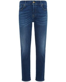 Josefina Slim Illusion Boyfriend Jeans