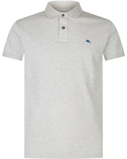 Logo Polo Shirt