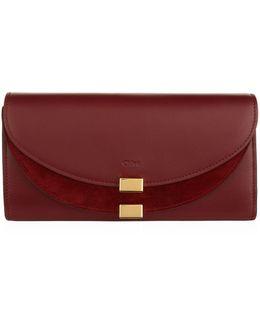 Georgia Flap Front Wallet