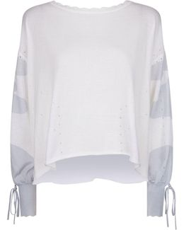 Ohara Day Dreamer Sweater