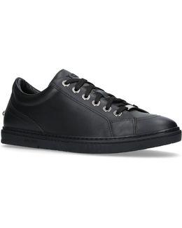 Cash Star Stud Sneakers