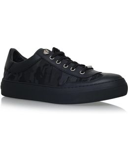 Ace Camo Sneakers