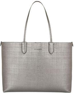Medium Shopper Tote Bag