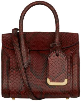 Mini Heroine 21 Bag