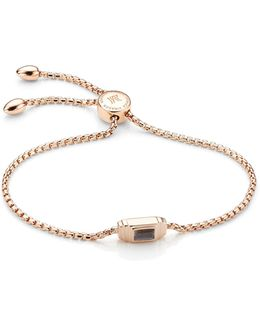 Baja Deco Labradorite Bracelet