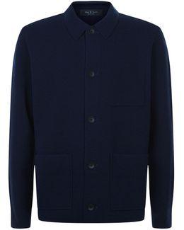 Harrison Knitted Workwear Jacket