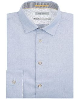 Siminn Cotton Oxford Shirt