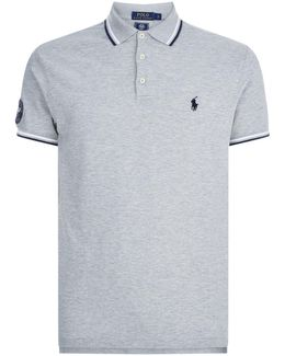 Wimbledon Polo Shirt