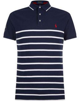 Wimbledon Polo Shirt