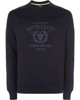 Wimbledon Sweatshirt