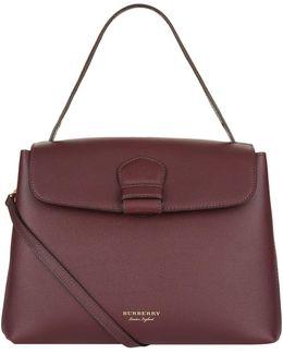 Camberley Medium Leather Bag