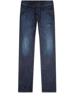 Tepphar Slim-carrot Jeans