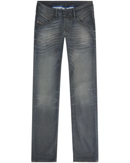 Belther Tapered Jeans