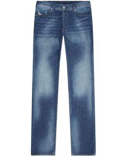 Thytan Straight Jeans