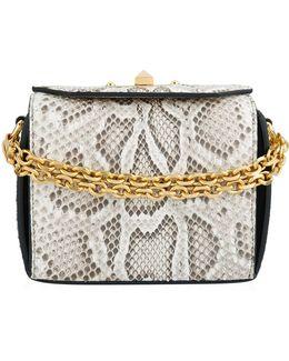 Python Box Bag 15