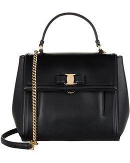 Medium Carrie Shoulder Bag
