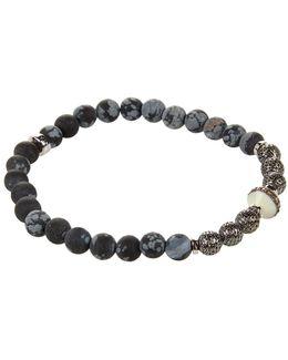 Stonehenge Diamond Bracelet