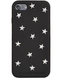 Star Embellished Iphone 7 Case