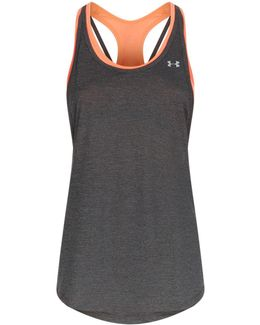 Armour 2-in-1 Tank Top