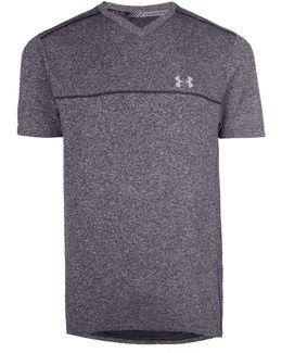 Threadborne Run Seamless T-shirt