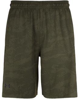 Supervent Shorts