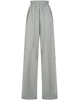 Flared Trackpants
