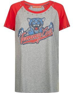 Tommy Cats T-shirt
