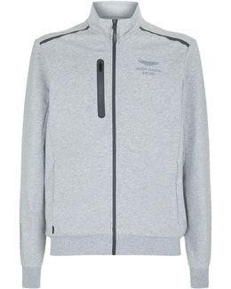 Aston Martin Racing Zip-up Jacket