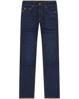 Jack Skinny Tapered Jeans
