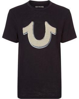 Pop Art Horseshoe T-shirt