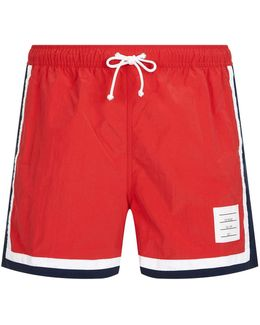 Classic Swim Trunks