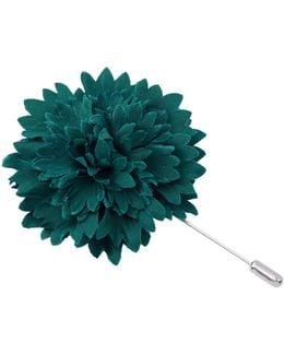 Carnation Tie Pin