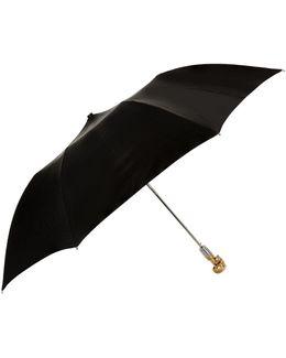 Skull Handle Umbrella